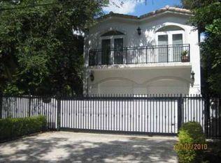 3543 Loquat Ave , Miami FL