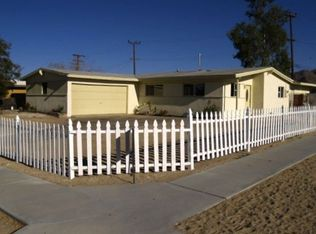 72711 Granite Ave , Twentynine Palms CA