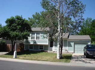 2319 Lincoln St , Longmont CO
