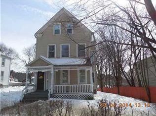 208 Boyden St , Waterbury CT