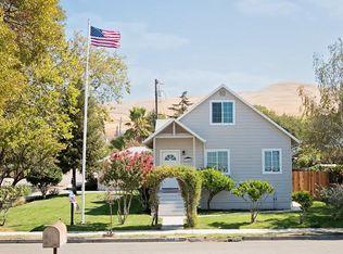 344 Norman Ave , Concord CA