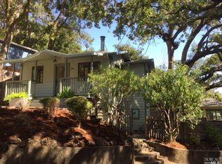 144 Scenic Rd , Fairfax CA
