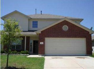 3913 Bandice Ln , Pflugerville TX