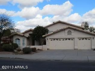 4602 E Acoma Dr , Phoenix AZ