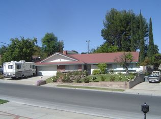 2079 Hendrix Ave , Thousand Oaks CA