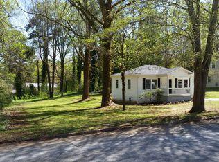 1812 Glenhaven Cir , Decatur GA
