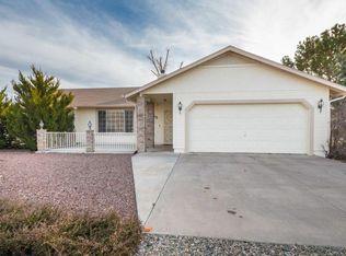 4935 N Spring Dr , Prescott Valley AZ