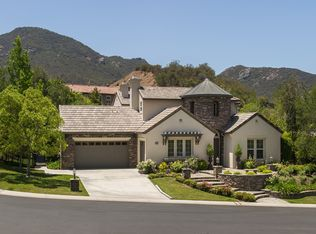 1634 Sycamore Canyon Dr , Westlake Village CA
