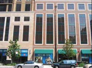 1111 S Wabash Ave Apt 703, Chicago IL
