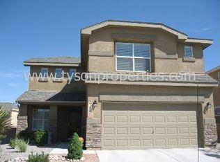 10305 Nacimiento St NW , Albuquerque NM