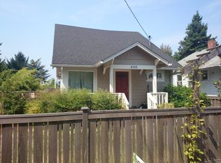 6705 Holly Pl SW , Seattle WA