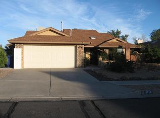 6116 Thicket St NW , Albuquerque NM