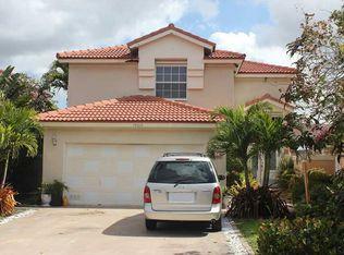 19013 NW 54th Ct , Miami Gardens FL