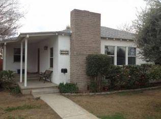 2301 1st St , Bakersfield CA