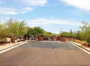 7550 E Mary Sharon Dr , Scottsdale AZ