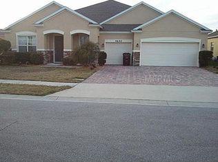 4640 Cypress River Rd , Saint Cloud FL
