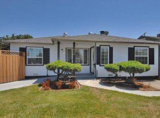 1614 2nd Ave , San Mateo CA