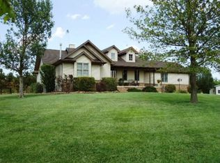 4232 Garden Ln , Cheney KS