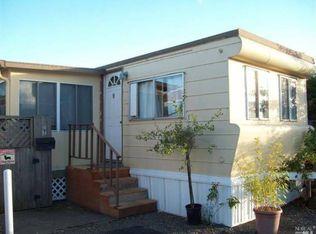 2130 Redwood Hwy Spc F7, Greenbrae CA