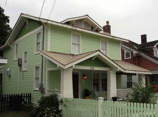 858 Rutledge Ave , Charleston SC