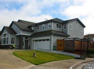 1109 Whippoorwill Ct , Petaluma CA