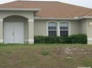 205 NW 20th Ave , Cape Coral FL