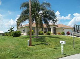 2304 NE 13th Ave , Cape Coral FL