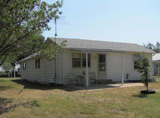 1503 SW 80th St , El Dorado KS