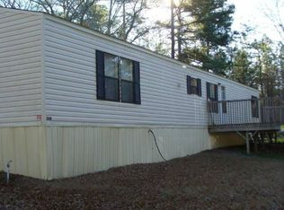 462 Mccarty Rd LOT 28B Statham GA 30666