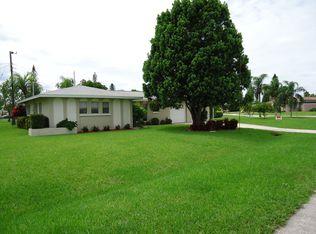 4314 SE 1st Ave , Cape Coral FL