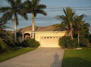 5220 SW 24th Pl , Cape Coral FL