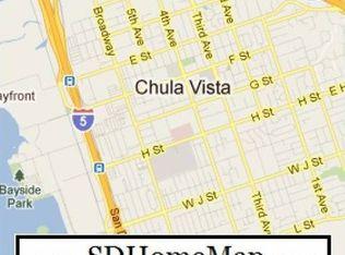 2228 Corte Anacapa , Chula Vista CA