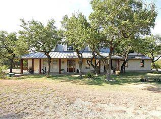 243 Little Gabriel River Dr , Liberty Hill TX