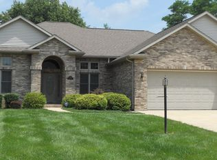 5346 Richland Woods Dr , Alton IL