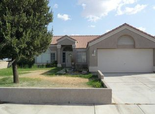 1000 Fairwind Ave , Rosamond CA