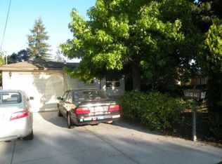 1334 Cordilleras Ave , San Carlos CA