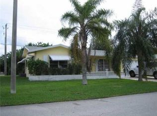 6408 NW 57th Ct , Tamarac FL