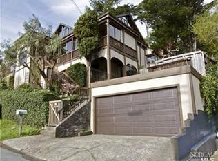 12 Bayview Ave , Mill Valley CA