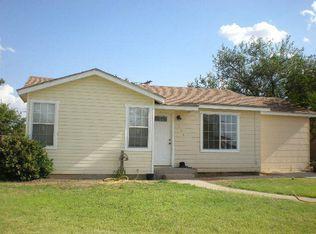 709 NW Avenue I , Seminole TX