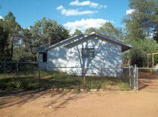 1509 N Curtiss Cir , Payson AZ