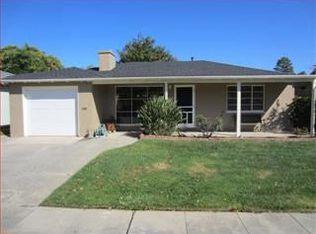 221 E 40th Ave , San Mateo CA
