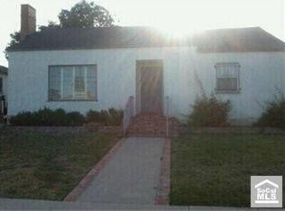 11901 S Hoover St , Los Angeles CA