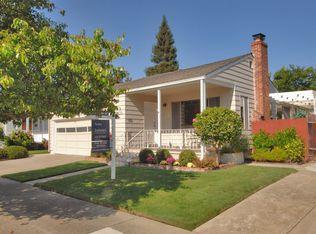 2056 Arroyo Ave , San Carlos CA