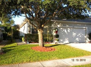 3472 Horse Creek Cir , Melbourne FL