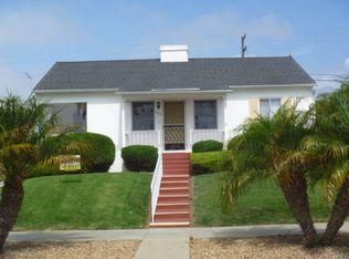 1312 Wilbur Ave , San Diego CA