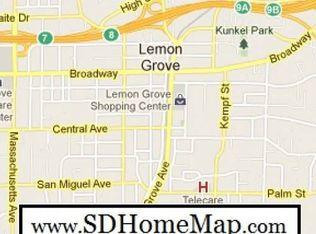 1803 Costada Ct , Lemon Grove CA