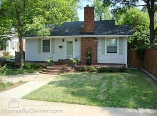 1613 Belvedere Ave , Charlotte NC