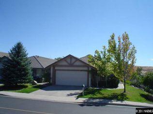 6346 Golden Creek Rd , Reno NV