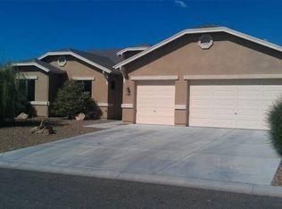 6366 E Kelmore Rd , Prescott Valley AZ