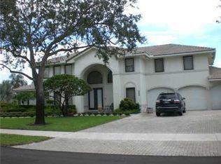 4242 SW 107th Way , Davie FL